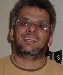 Geraldo Xexéo